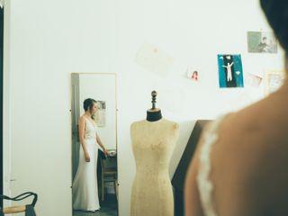 Le mariage de Léa et Nicolò 3