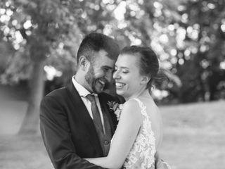 Le mariage de Léa et Nicolò