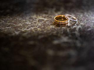 Le mariage de Carole et Pierre 2