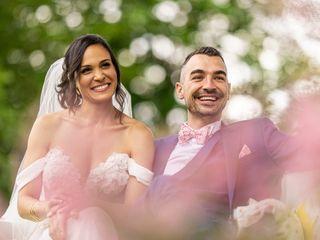 Le mariage de Carole et Pierre