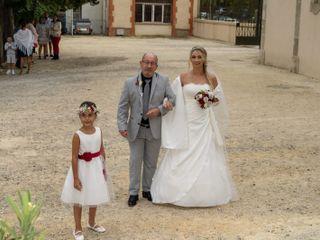 Le mariage de Stéphanie et Pierre 2