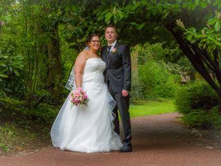 Le mariage de Myléne et Sébastien