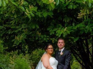 Le mariage de Myléne et Sébastien 3