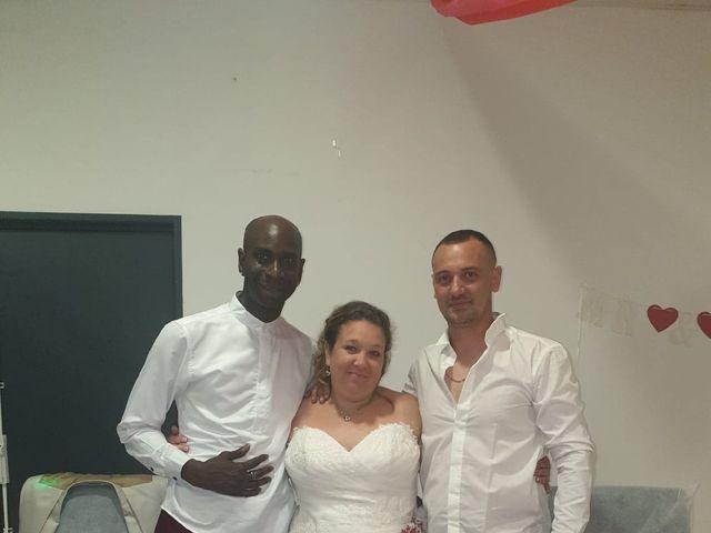 Le mariage de Sylvain et Marie à Sulniac, Morbihan 5