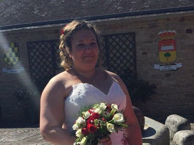 Le mariage de Sylvain et Marie à Sulniac, Morbihan 6
