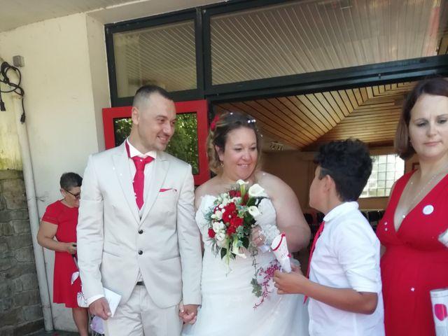 Le mariage de Sylvain et Marie à Sulniac, Morbihan 7