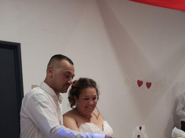 Le mariage de Sylvain et Marie à Sulniac, Morbihan 8