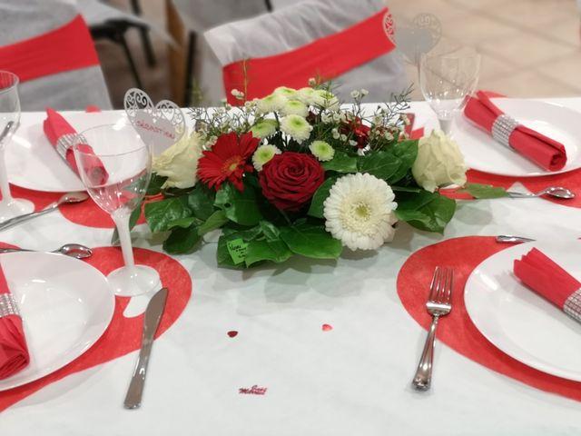 Le mariage de Sylvain et Marie à Sulniac, Morbihan 13