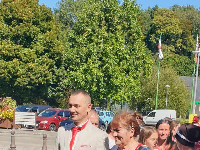 Le mariage de Sylvain et Marie à Sulniac, Morbihan 16