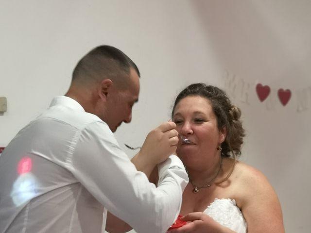 Le mariage de Sylvain et Marie à Sulniac, Morbihan 19