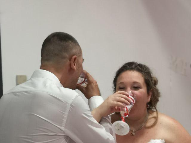 Le mariage de Sylvain et Marie à Sulniac, Morbihan 20