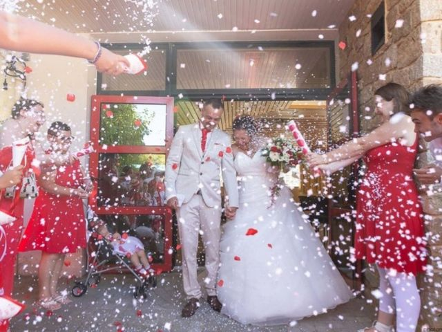 Le mariage de Marie et Sylvain