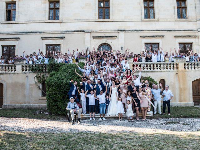 Le mariage de Fabien et Alissa à Coux, Ardèche 19