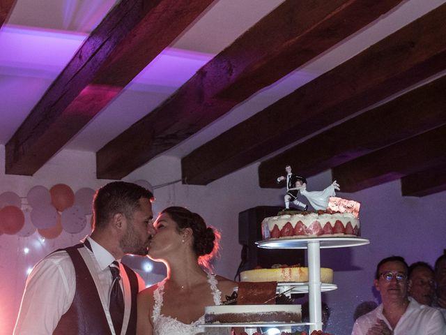 Le mariage de Fabien et Alissa à Coux, Ardèche 22