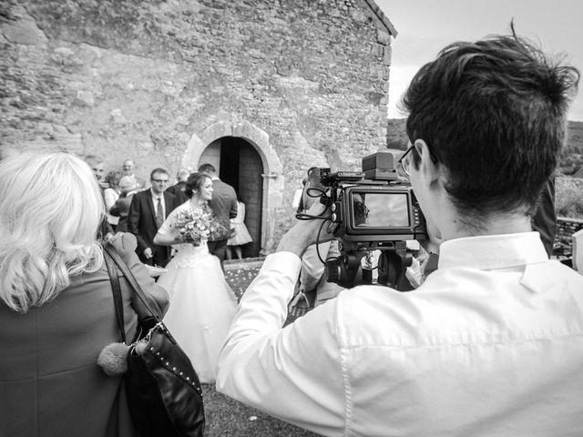 Le mariage de Romaric et Cassandra à Cersot, Saône et Loire 28