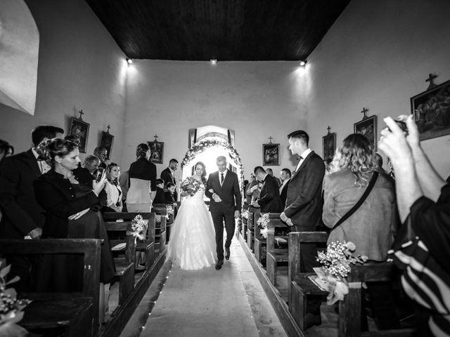 Le mariage de Romaric et Cassandra à Cersot, Saône et Loire 41