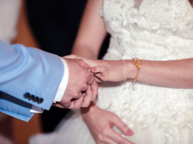 Le mariage de Romaric et Cassandra à Cersot, Saône et Loire 38