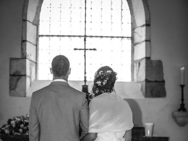 Le mariage de Romaric et Cassandra à Cersot, Saône et Loire 62