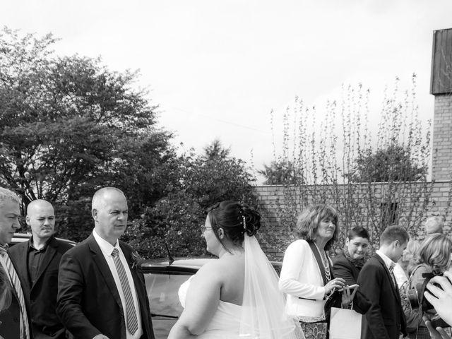 Le mariage de Sébastien et Myléne à Paris, Paris 24