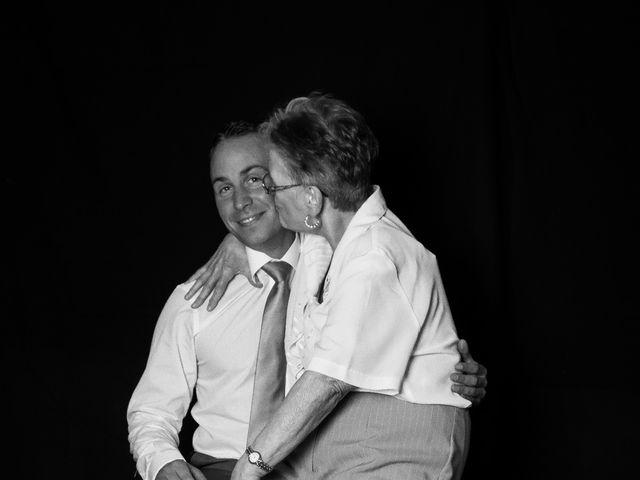 Le mariage de Sébastien et Myléne à Paris, Paris 32