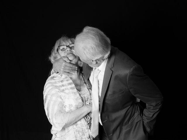 Le mariage de Sébastien et Myléne à Paris, Paris 34