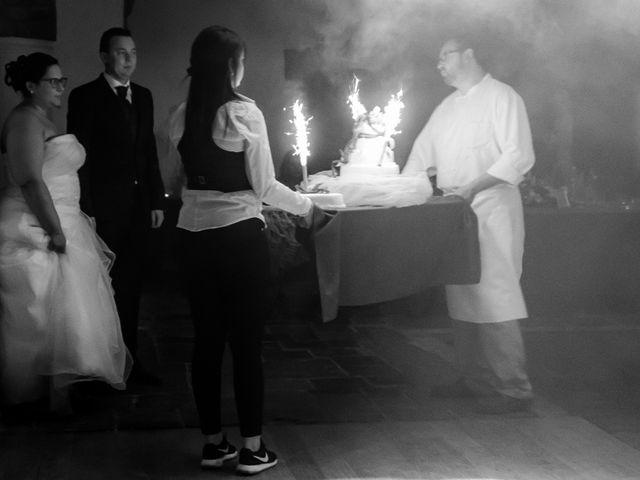 Le mariage de Sébastien et Myléne à Paris, Paris 41