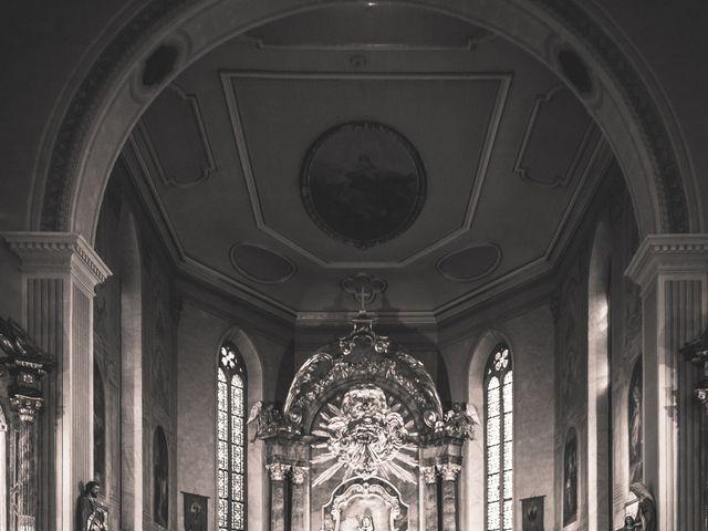 Le mariage de Grégory et Maéva à Monswiller, Bas Rhin 18