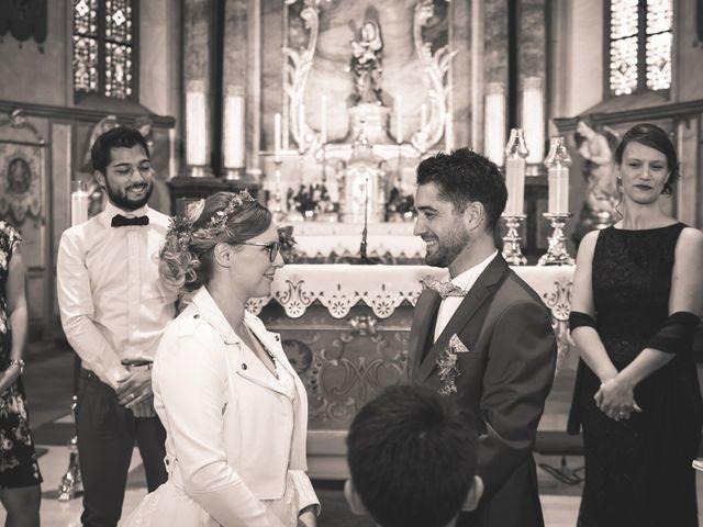 Le mariage de Grégory et Maéva à Monswiller, Bas Rhin 19