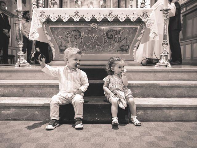 Le mariage de Grégory et Maéva à Monswiller, Bas Rhin 21