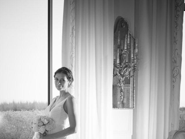Le mariage de Alex et Anastasia à Saint-Jean-Cap-Ferrat, Alpes-Maritimes 1