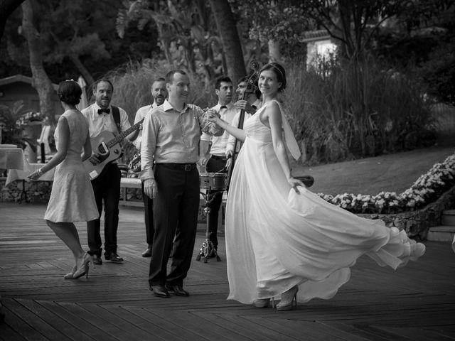 Le mariage de Alex et Anastasia à Saint-Jean-Cap-Ferrat, Alpes-Maritimes 5