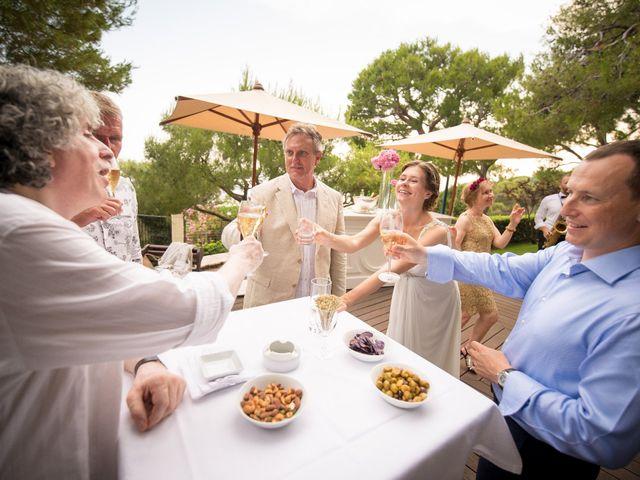Le mariage de Alex et Anastasia à Saint-Jean-Cap-Ferrat, Alpes-Maritimes 8