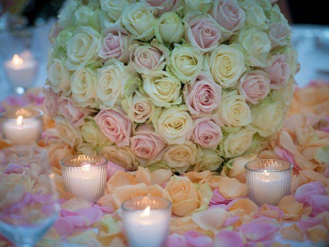 Le mariage de Alex et Anastasia à Saint-Jean-Cap-Ferrat, Alpes-Maritimes 10