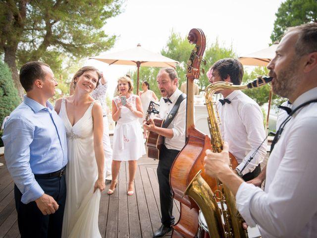 Le mariage de Alex et Anastasia à Saint-Jean-Cap-Ferrat, Alpes-Maritimes 11