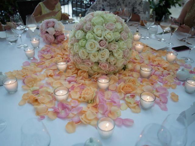 Le mariage de Alex et Anastasia à Saint-Jean-Cap-Ferrat, Alpes-Maritimes 12