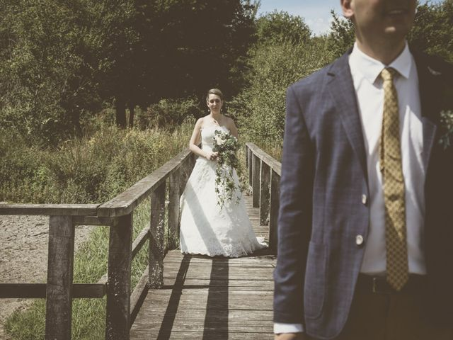 Le mariage de Thomas et Estelle à Saint-Viâtre, Loir-et-Cher 50