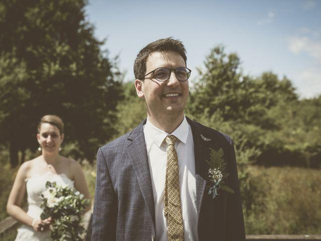 Le mariage de Thomas et Estelle à Saint-Viâtre, Loir-et-Cher 51