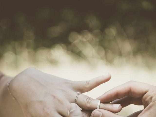 Le mariage de Thomas et Estelle à Saint-Viâtre, Loir-et-Cher 61