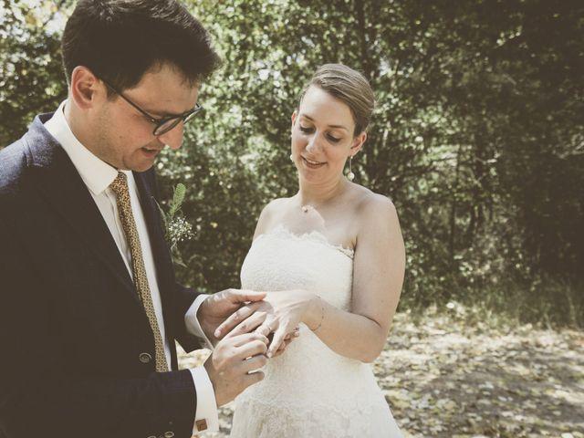Le mariage de Thomas et Estelle à Saint-Viâtre, Loir-et-Cher 62