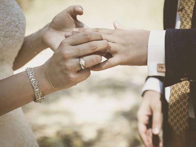 Le mariage de Thomas et Estelle à Saint-Viâtre, Loir-et-Cher 65