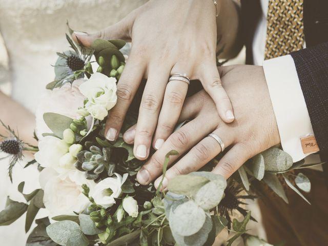 Le mariage de Thomas et Estelle à Saint-Viâtre, Loir-et-Cher 66