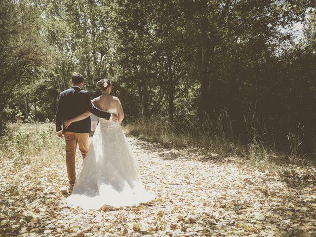Le mariage de Thomas et Estelle à Saint-Viâtre, Loir-et-Cher 67