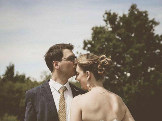 Le mariage de Thomas et Estelle à Saint-Viâtre, Loir-et-Cher 68