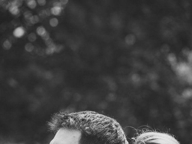 Le mariage de Thomas et Estelle à Saint-Viâtre, Loir-et-Cher 74