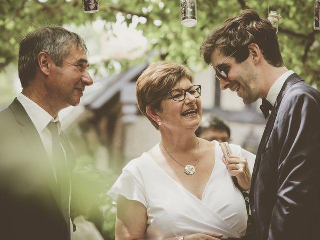 Le mariage de Thomas et Estelle à Saint-Viâtre, Loir-et-Cher 82