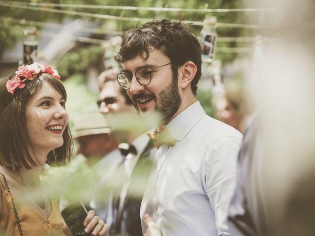 Le mariage de Thomas et Estelle à Saint-Viâtre, Loir-et-Cher 88