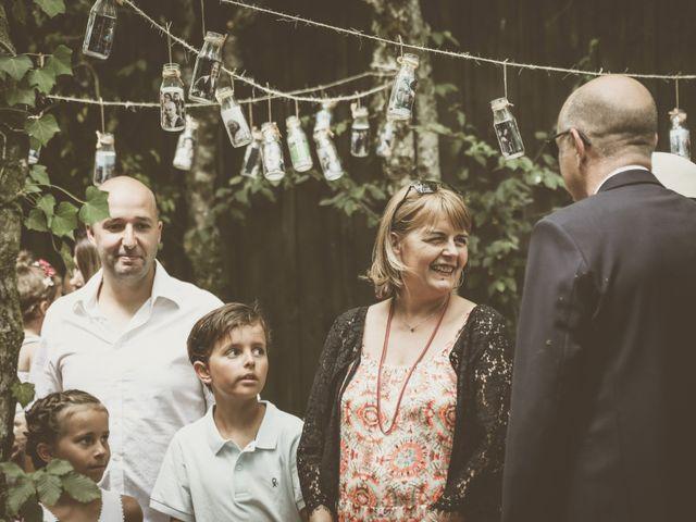 Le mariage de Thomas et Estelle à Saint-Viâtre, Loir-et-Cher 90