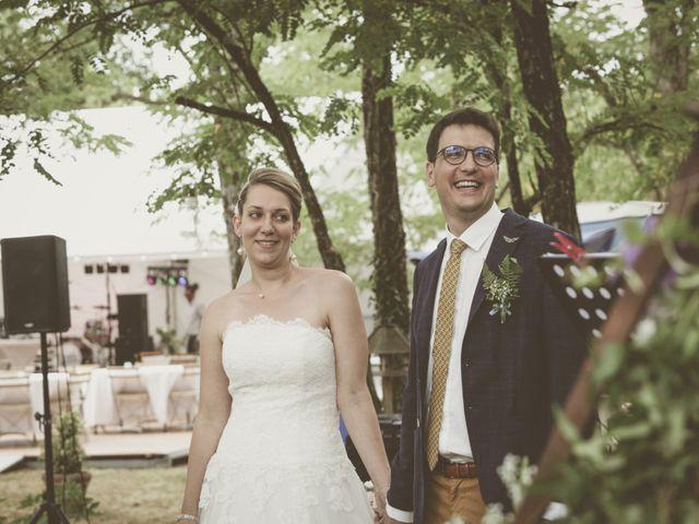 Le mariage de Thomas et Estelle à Saint-Viâtre, Loir-et-Cher 102