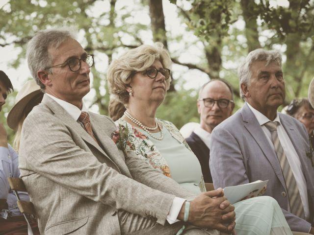 Le mariage de Thomas et Estelle à Saint-Viâtre, Loir-et-Cher 103