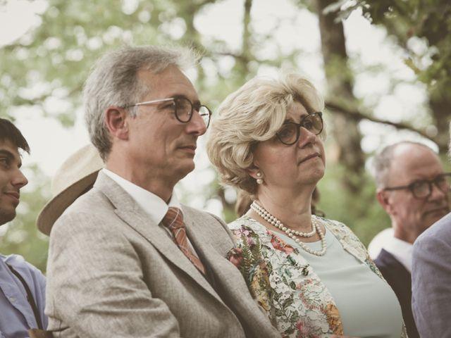 Le mariage de Thomas et Estelle à Saint-Viâtre, Loir-et-Cher 105